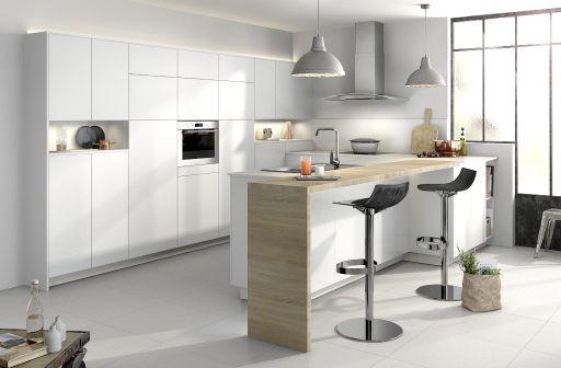 Keuken configurator digtotaal for Cuisine 3d mobalpa