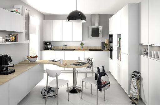 configurator keuken inspiration mobalpa. Black Bedroom Furniture Sets. Home Design Ideas