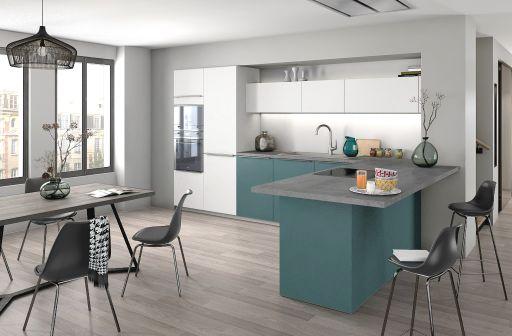Configurator keuken inspiration mobalpa - Ouderlijke badkamer ...